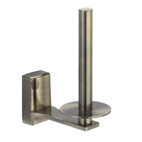 Держатель для туалетной бумаги WasserKRAFT Exter К-5297 вертикальный
