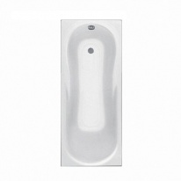 Ванна гидромассажная Jika Floreana Relax, 170*75 см