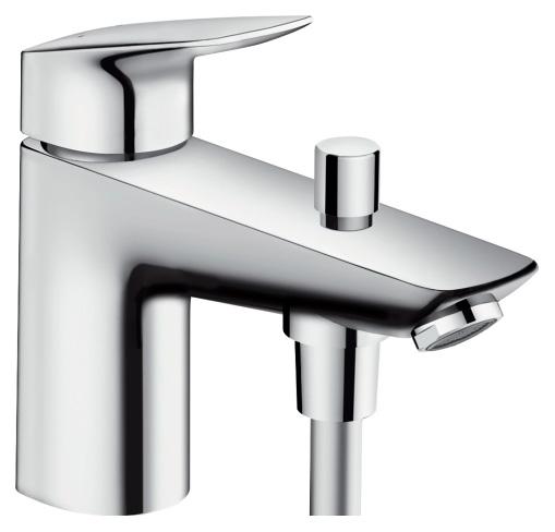 Смеситель Hansgrohe Logis 71312000 для ванны