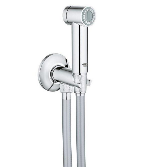 Душевой набор Grohe Sena 26329000 с гигиеническим душем