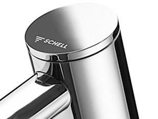 Регулятор температуры Schell Celis E 015210699