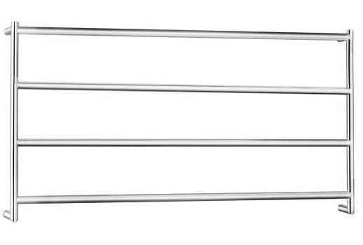 Полотенцесушитель электрический Margaroli Sereno (Серено) 5-530/4 BOX, арт. 5-530/4CRN