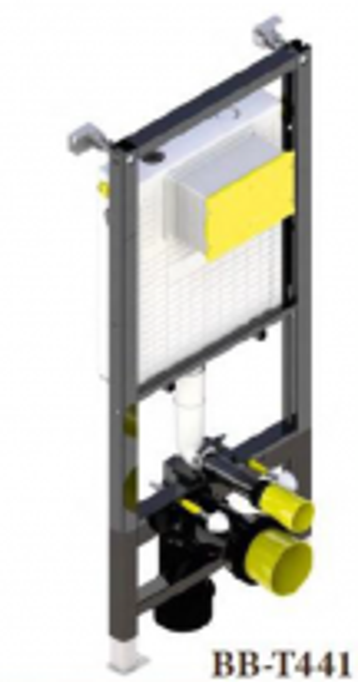 Инсталляция BelBagno BB-T441 для подвесного унитаза