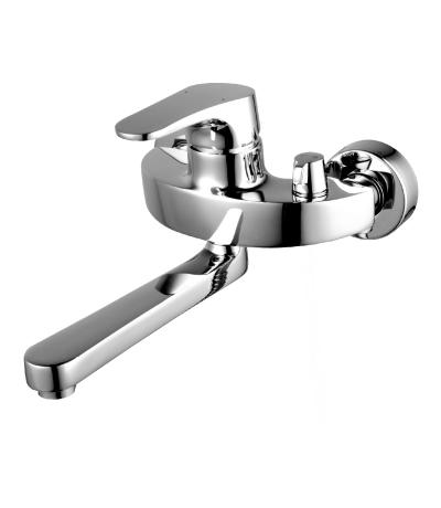 Смеситель Lemark Shift LM4314C для ванны