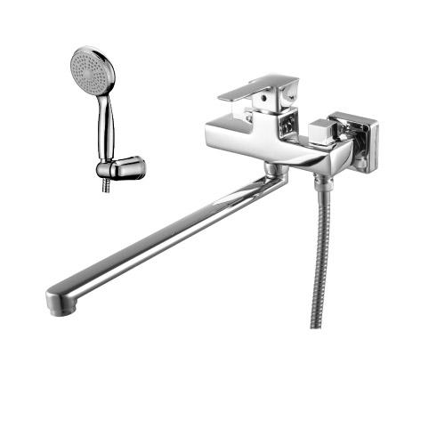 Смеситель Lemark Basis LM3617C для ванны и душа
