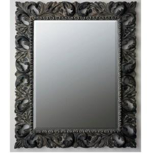 Зеркало Devon&Devon Black Richard SRRICHARDBLGR, 99*120 см