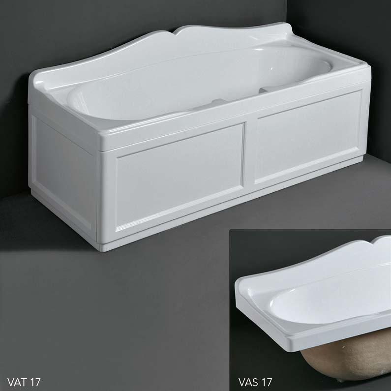 Ванна Simas Vasche da bagno VAS17 170*70 см