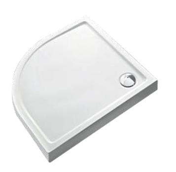 Душевой поддон Edelform Moderato EF-8010, 90*90 см