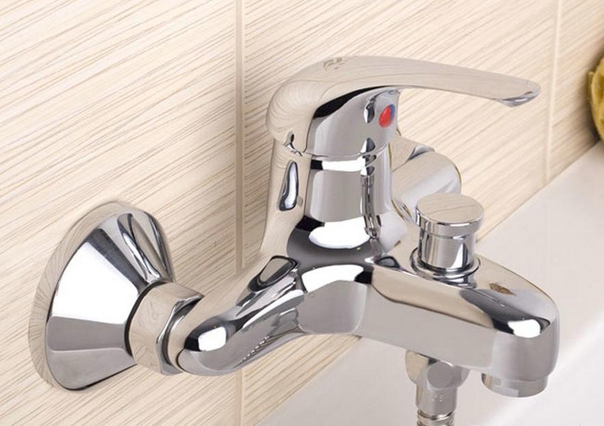 Смеситель Mofem Junior 151-0012-01/00 202 для ванны