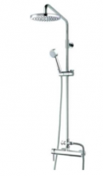 Душевая система Bossini ZOE L021080.030