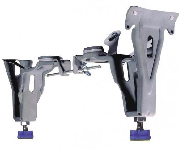 Специальные монтажные ножки Kaldewei Pedestal Mod 5037 5831.7000.0000