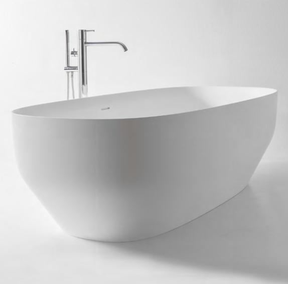 Ванна Antonio Lupi Ago 175*80 см