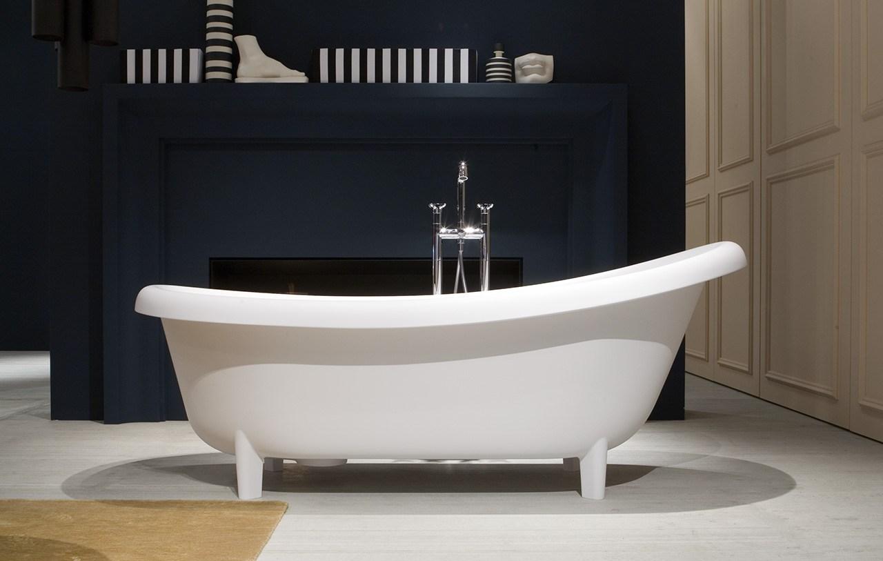 Ванна Antonio Lupi Suite 192*90 см