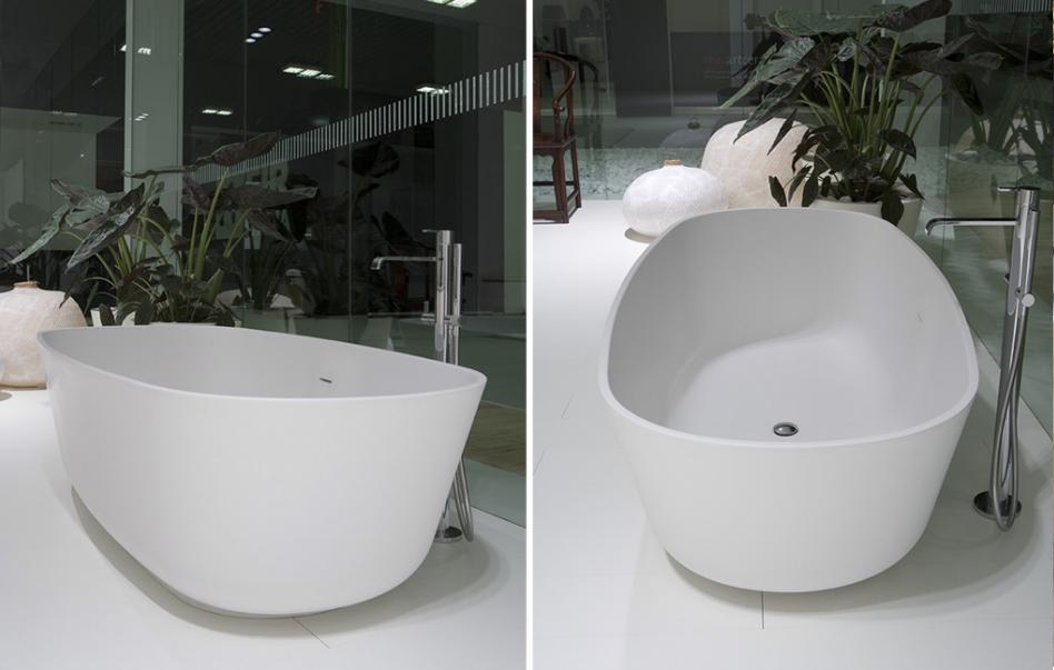 Ванна Antonio Lupi Baia Small 170*70 см