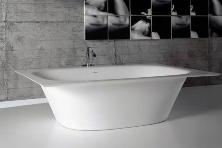 Ванна Antonio Lupi Sarto Maxi2 200*140 см