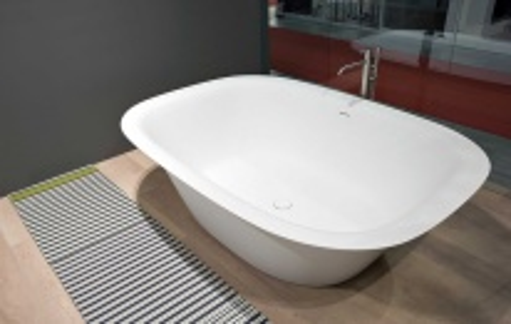 Ванна Antonio Lupi Sarto Maxi3 197*137 см