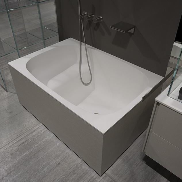Ванна Antonio Lupi Dimora 120*80 см