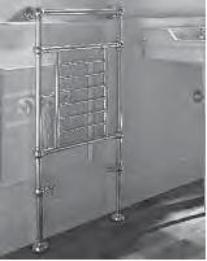 Полотенцесушитель Sbordoni SBSPAV3/GR/1