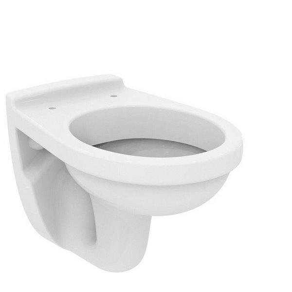 Унитаз Vidima СЕВА ФРЕШ (Seva Fresh) E406661 подвесной, цвет-белый