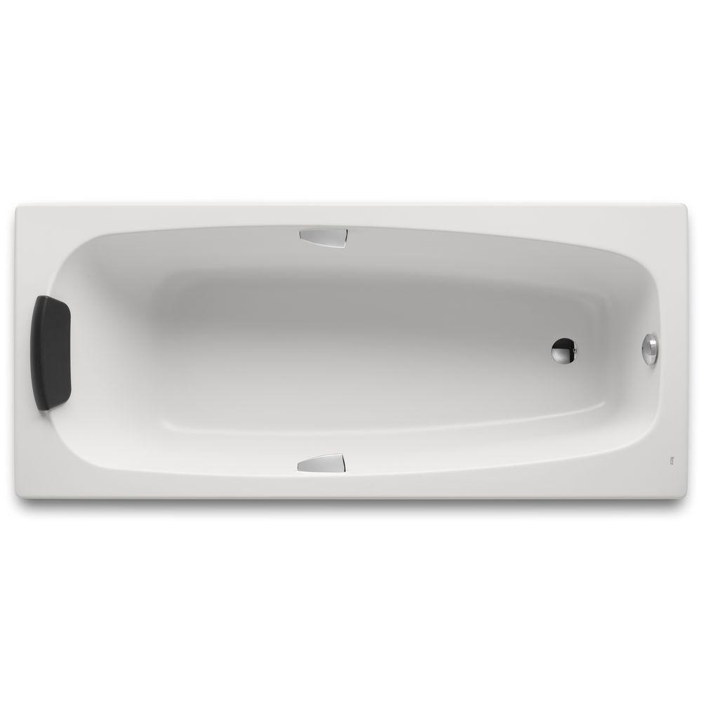 Акриловая ванна Roca Sureste ZRU9302778 150*70 см