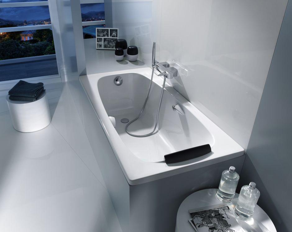Акриловая ванна Roca Sureste ZRU9302769 170*70 см