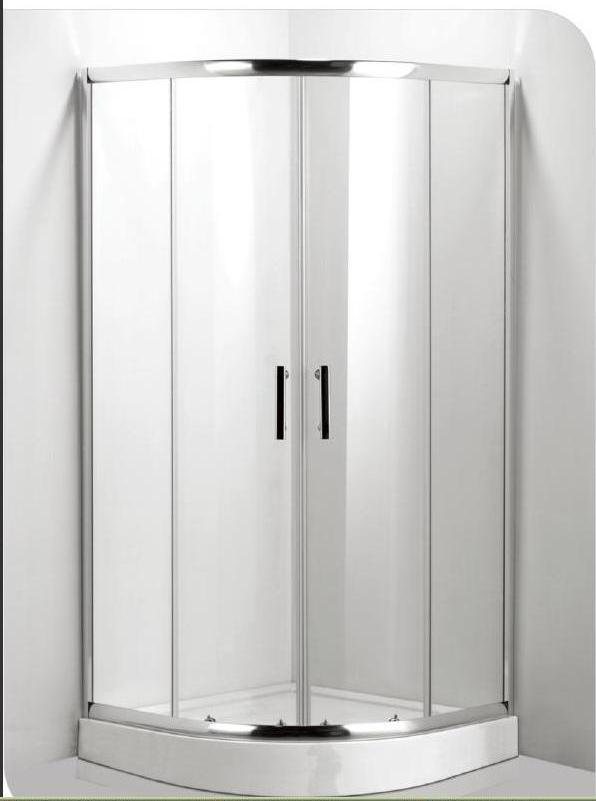 Душевое ограждение Luxus Della L011 90 х 90 х 185 см