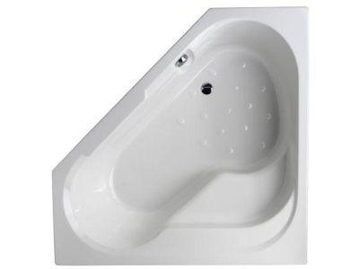 Ванна акриловая Jacob Delafon Bain Douche E6221-00/E6222-00 145*145 см