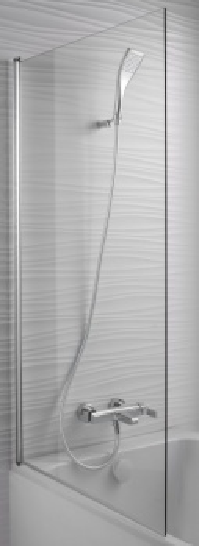 Экран на ванну Jacob Delafon Struktura E6D042-GA 80 см, реверсивный