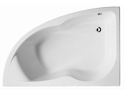 Гидромассажная ванна Jacob Micromega Duo E5EN1170-60RU-00 150*100 см с системой Energy +