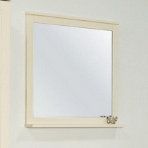 Зеркало Акватон Леон, 1A186402LBPS0, дуб белый