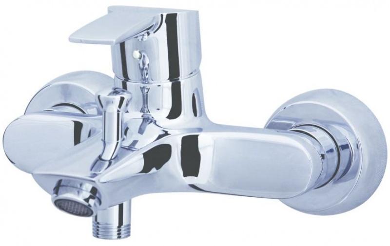 Смеситель Am.Pm Bliss F5510000 для ванны и душа