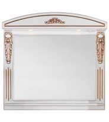 Зеркало Vod-ok Версаль 65
