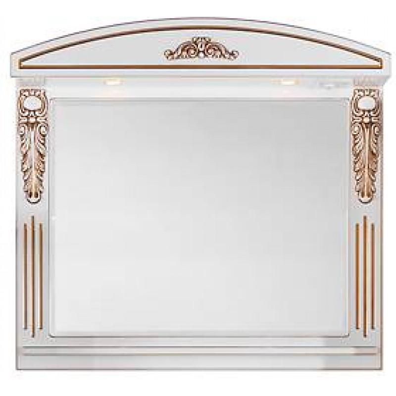 Зеркало Vod-ok Версаль 75