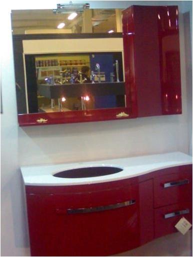 Комплект мебели EuroBagno Ambra