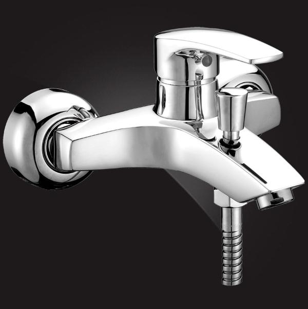 Смеситель Elghansa MONICA CHROME 2322319 для ванны без душевого комплекта