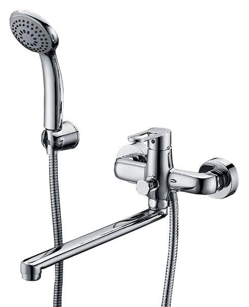 Смеситель Elghansa ECOFLOW ALPHA 5350207 для ванны