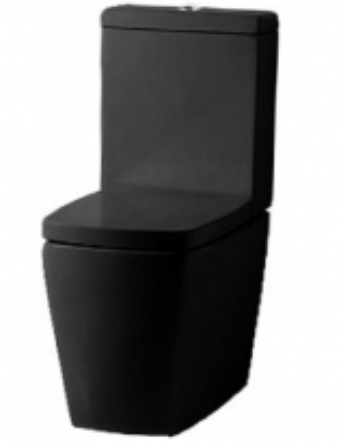 Унитаз Axa X-Tre 1901307 с бачком 2005107 и механизмом слива