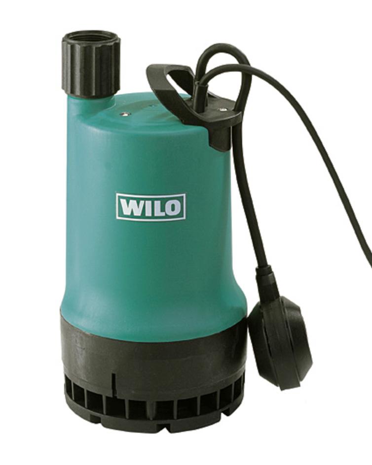 Дренажный насос Wilo Opti-Drain TMW 32/8 4048413