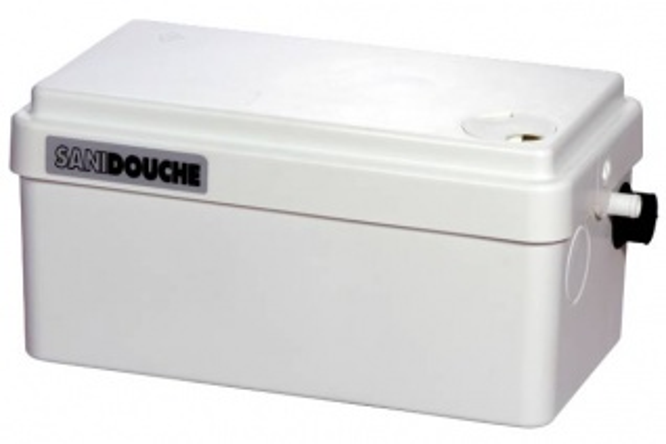 Водоотводящая установка SFA Sanidouche S.Douche