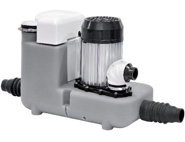 Водоотводящая установка SFA Sanicom S.Com