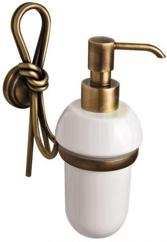 Дозатор для жидкoгo мыла Sturm Ludovica LUX-LUD-TR313