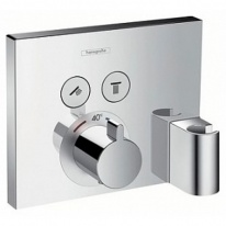 Смеситель Hansgrohe ShowerSelect 15765000 для душа