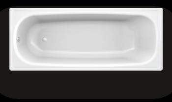 Ванна стальная BLB Europa B40ESLS 140x70 см