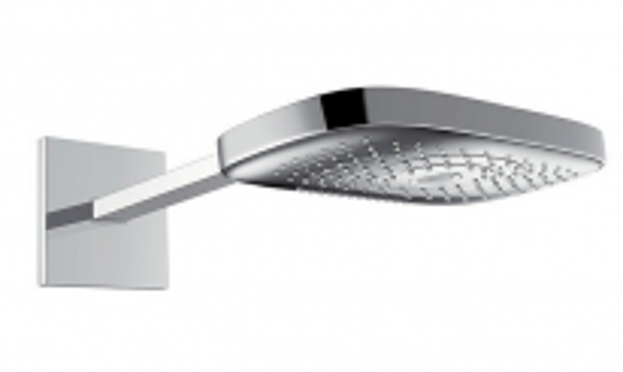 Верхний душ Hansgrohe Raindance Select E 300 3jet 26468000, 300 мм