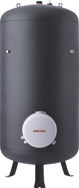 Напольный накопительный водонагреватель Stiebel SHO AC 1000 арт. 001415, объем 1000 л