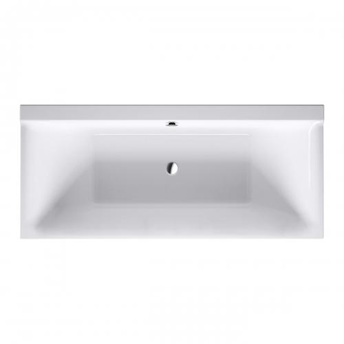 Ванна акриловая Duravit P3 Comforts 700377000000000, 180*80 см