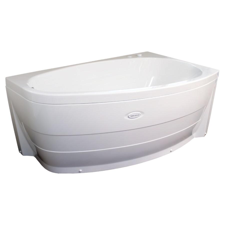 Ванна акриловая Радомир Орсини 160*90 см