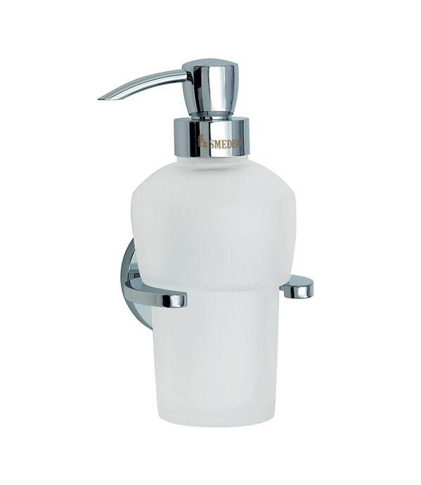 Диспенсер для жидкого мыла Smedbo Loft LK369