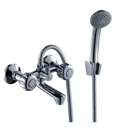 Смеситель Rossinka K02-81 для ванны и душа