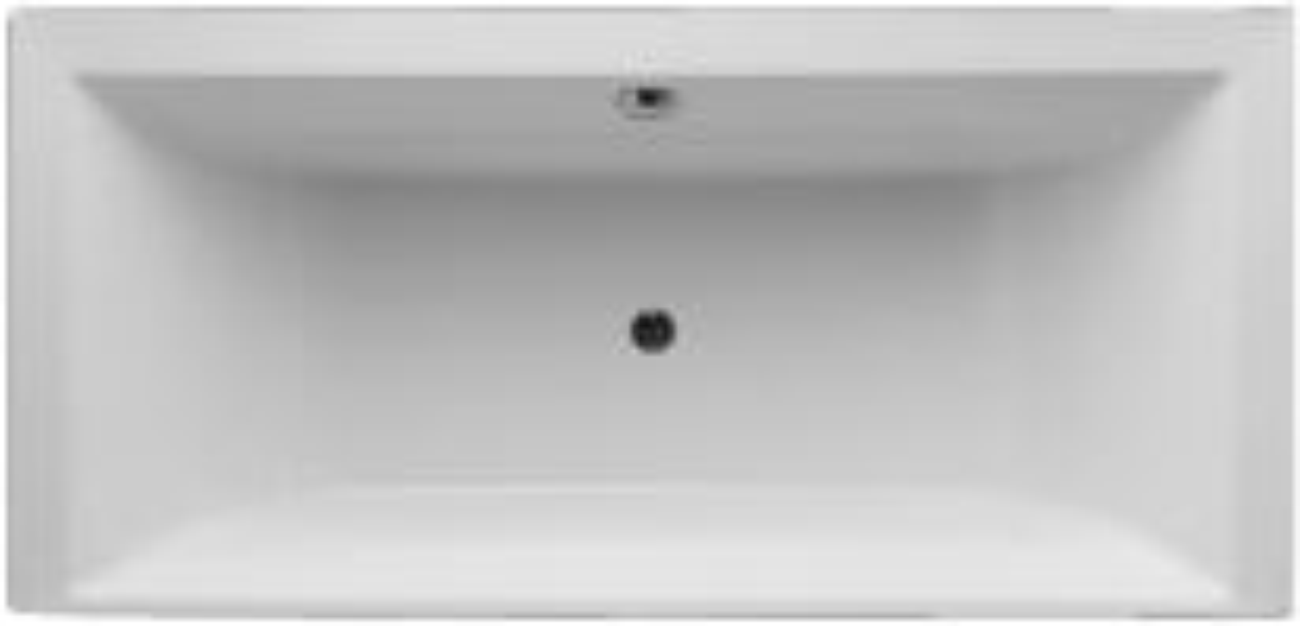 Ванна акриловая Jacob Delafon Evok E60269RU-00, 180 x 80 см